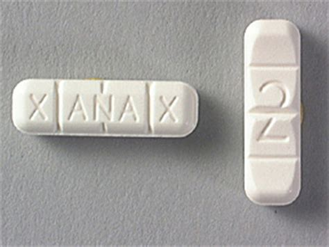 Xanax oral : Uses, Side Effects, Interactions, Pictures