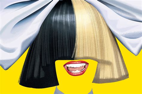 How Sia Saved Herself - Rolling Stone
