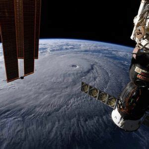 Hurricane Lane viewed from space | Today's Image | EarthSky