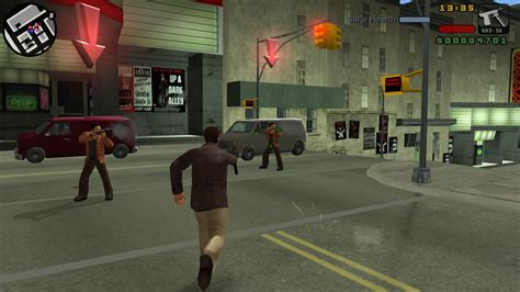 Grand Theft Auto: Liberty City Stories now available on
