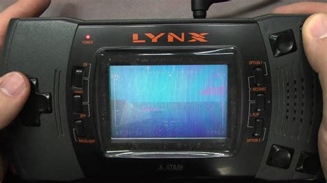 Classic Game Room - STEEL TALONS review for Atari Lynx