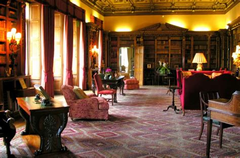 Exploring the real Downton Abbey: Highclere Castle