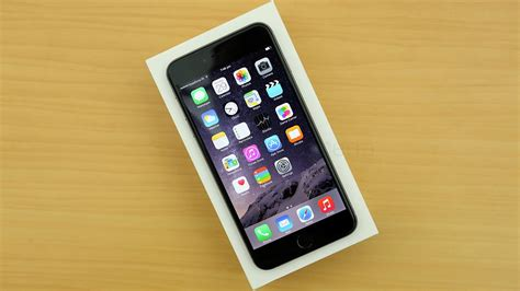 Apple iPhone 6S Plus Unboxing Video (128GB Space Grey