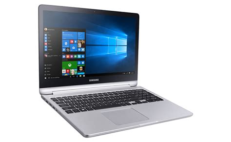 Samsung Notebook 7 Spin Price India, Specs and Reviews