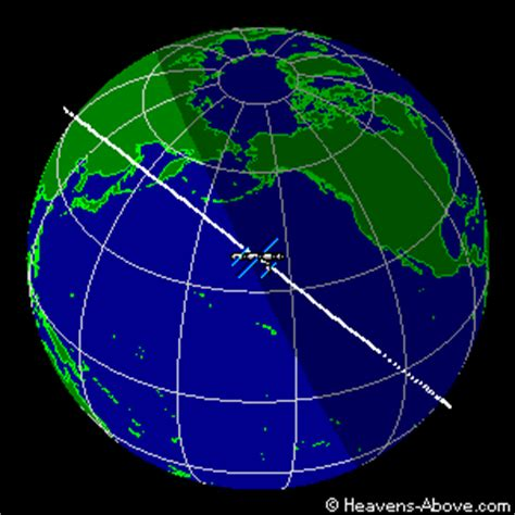 How to View the International Space Station and Other
