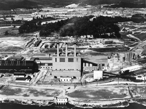 Passions Flare Over Memory Of The Manhattan Project : NPR