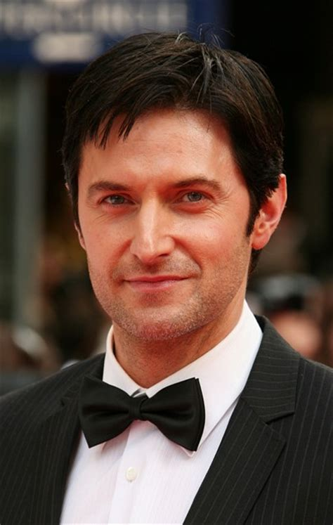 Richard Armitage Age, Weight, Height, Measurements