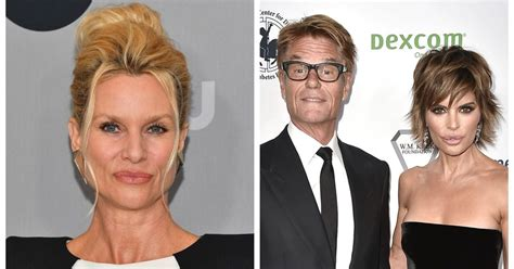 Lisa Rinna and Harry Hamlin Clap Back at Ex-Wife