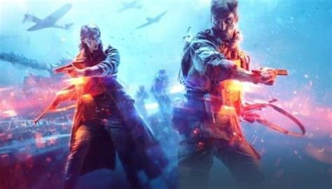 Battlefield 5 Upcoming Patch Improves Footstep Audio