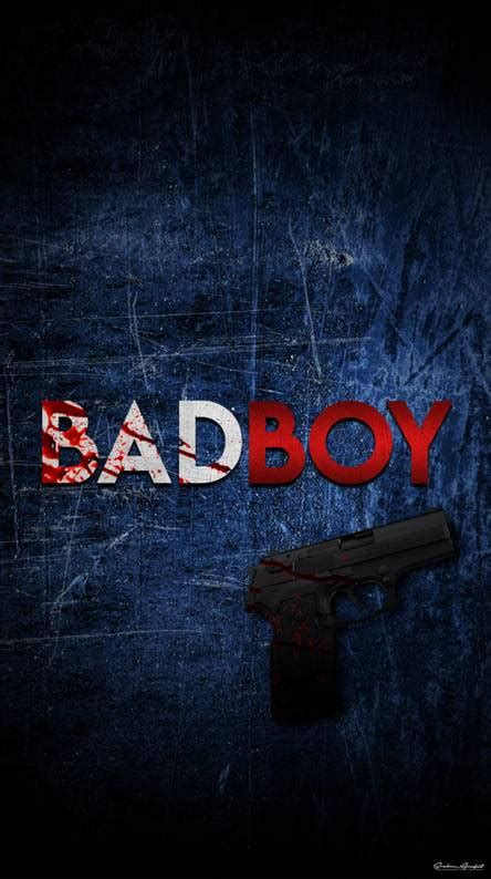 Bad boy Wallpapers - Free by ZEDGE™