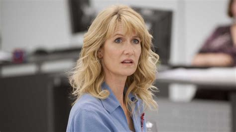 'Enlightened': Laura Dern on working with mother Diane