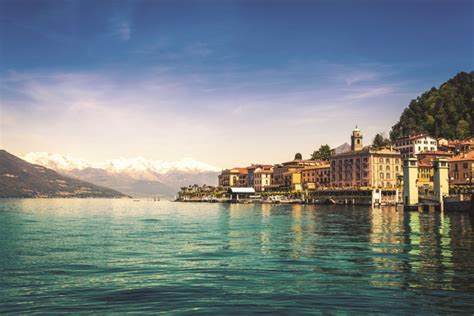 Picture of Italy: Bellagio on Lake Como - Italy Travel and